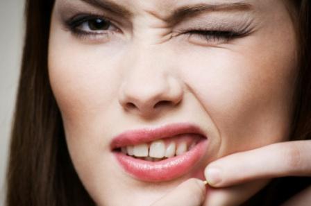 acné adulte