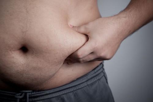 comment ro brûler la graisse du ventre