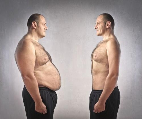 comment perdre un gros ventre