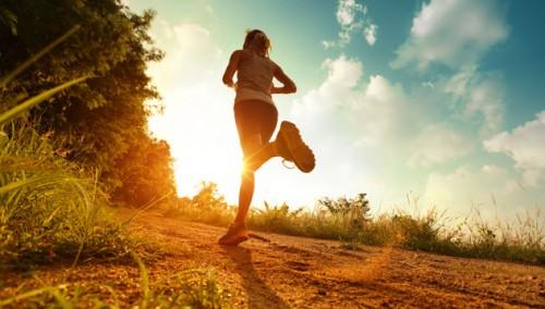 course à pied réaprenez enfin à courir correctement