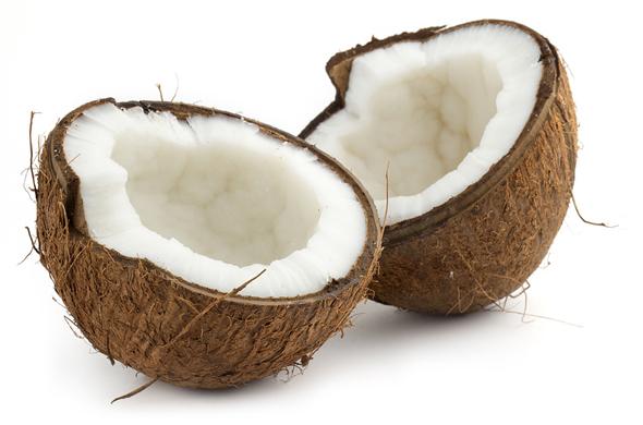 Noix de coco augmenter son métabolisme