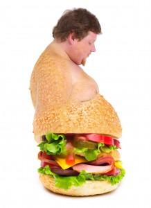 homme sandwich