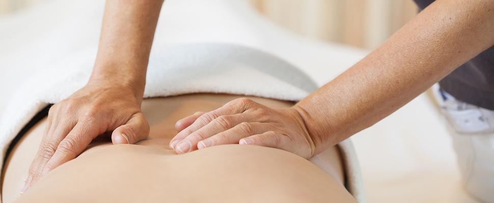 massage régénération système nerveux