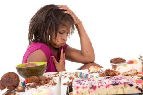 boulimie régimes amaigrissants