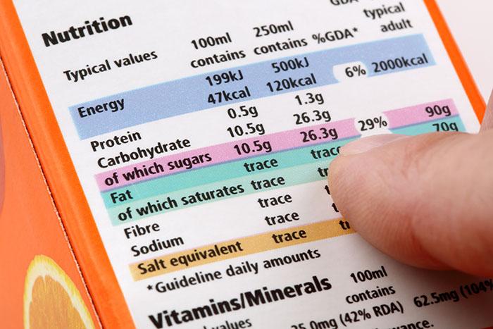 5 astuces pour décrypter les étiquettes et ne plus se faire avoir par l'industrie agroalimentaire ! - Manger Vivant