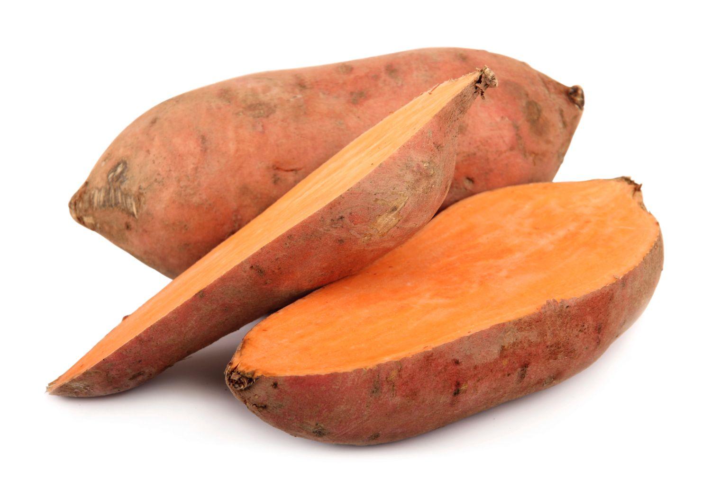 patate douce féculents sain sportifs