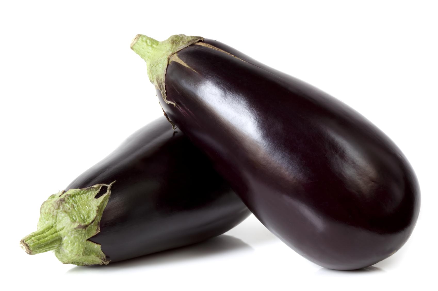 aubergine antioxydants