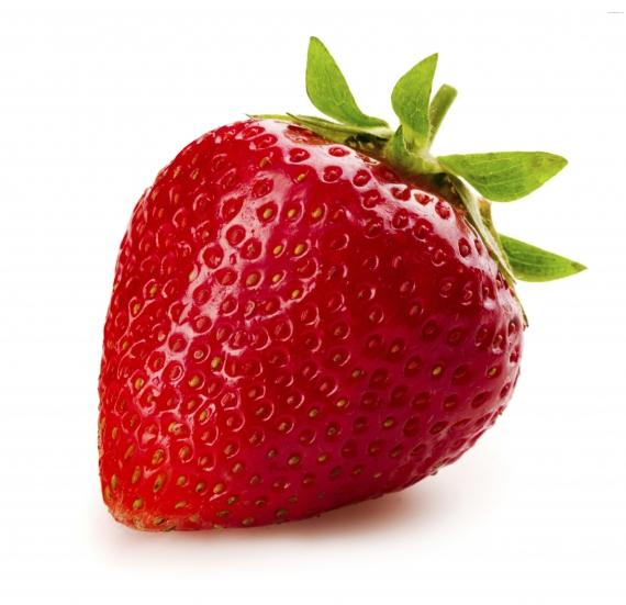 fraise antioxydants