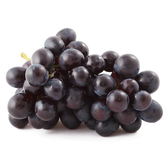 antioxydants aux raisins secs