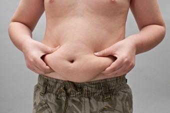 gras ventre