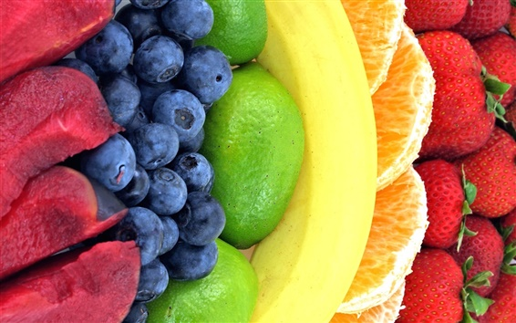 fruits sucre naturel