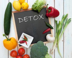 2/ Bien éliminer les toxines pour un corps plus fort !