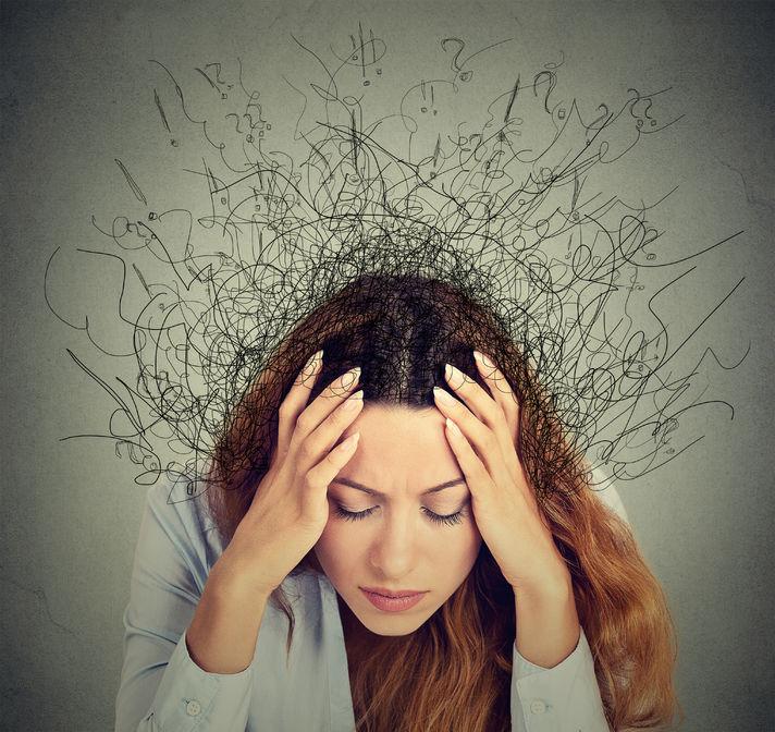émotions negatives faim affective