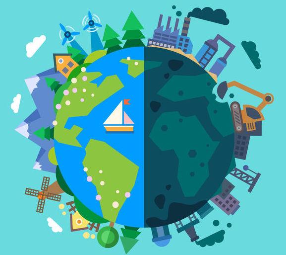 écologie planète mieux manger