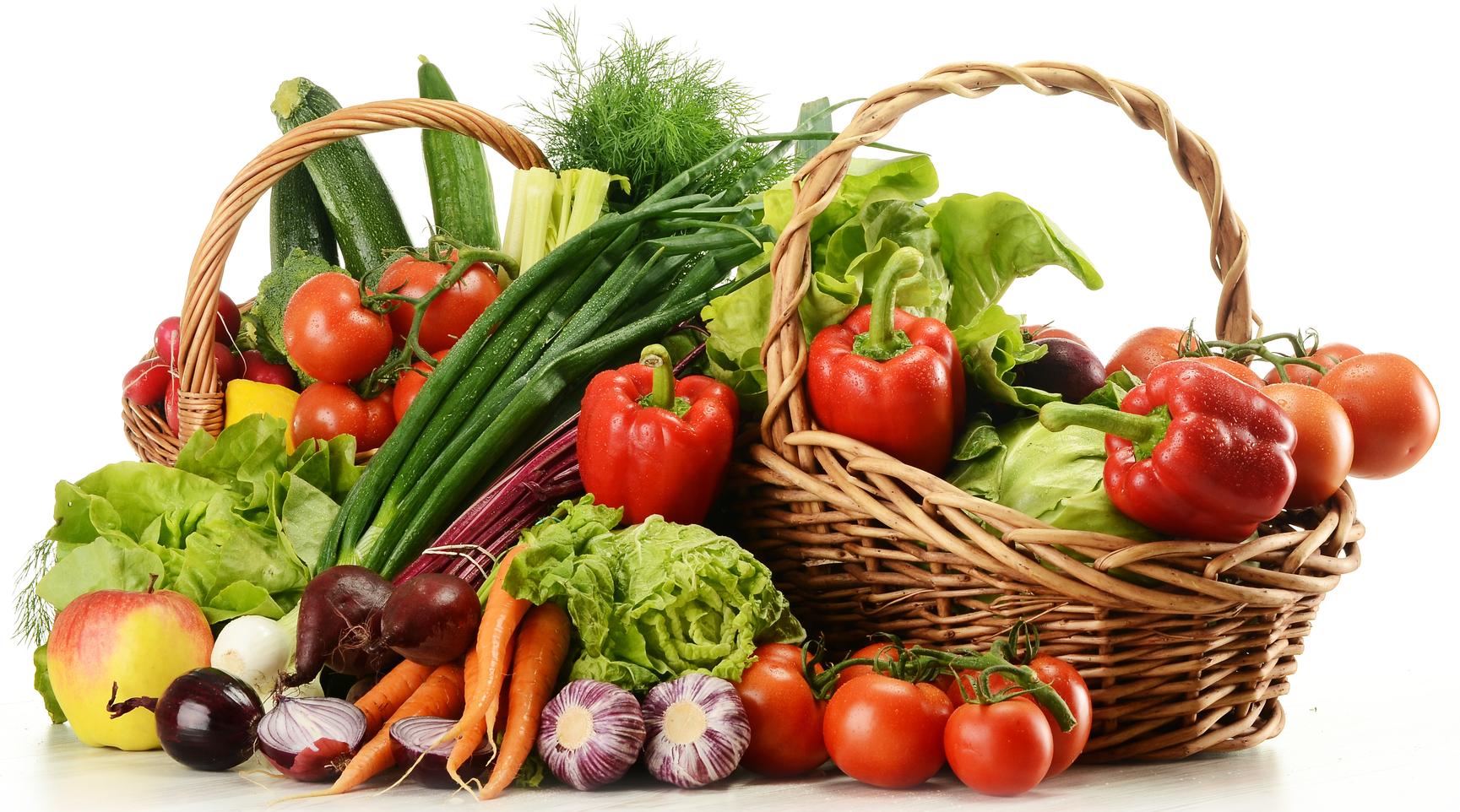 amap panier légumes fruits pas cher