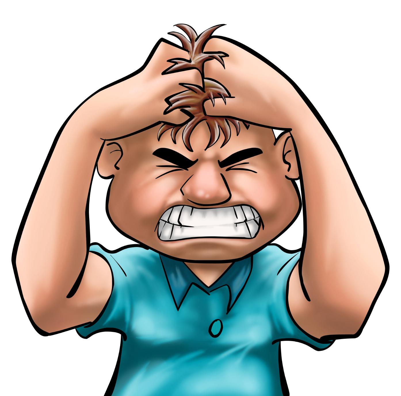 stress danger santé