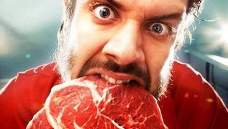 viande rouge danger