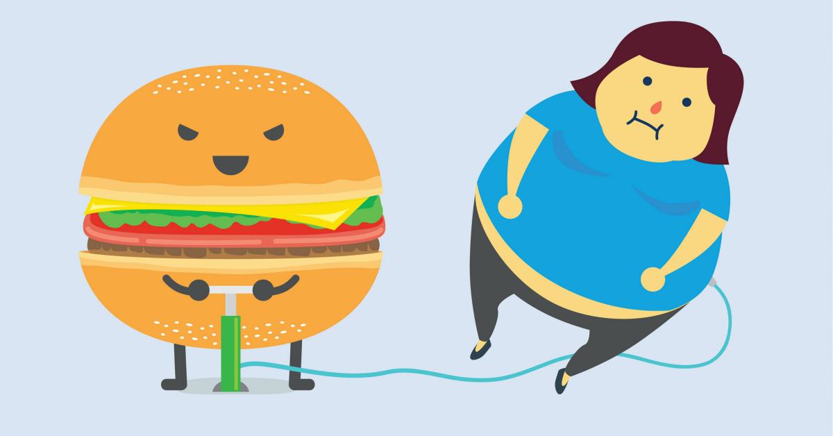 12 mauvaises habitudes prendre pour devenir gros malade et fatigu manger vivant. Black Bedroom Furniture Sets. Home Design Ideas