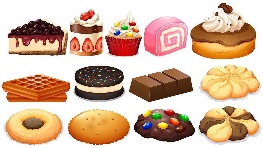 mauvaises calories aliments transformés