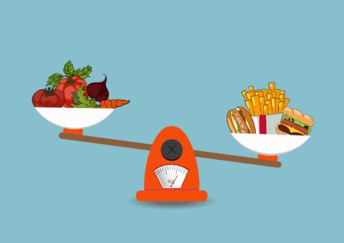 Inutile de compter les calories pour maigrir ! Découvrez